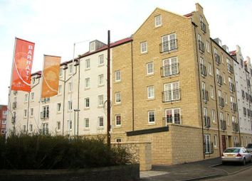 Thumbnail 2 bed flat for sale in 6-7 Giles Street, Edinburgh