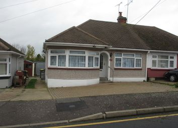 Thumbnail 2 bed semi-detached bungalow to rent in Broad Walk, Hockley