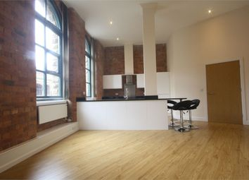 Thumbnail 1 bed flat to rent in Victoria Mill, Town End Road, Draycott