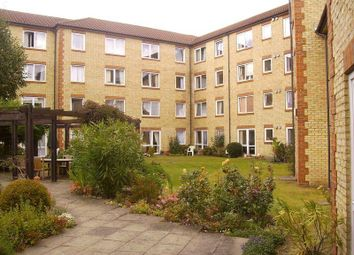 Thumbnail 1 bed property for sale in Fishers Lane, London