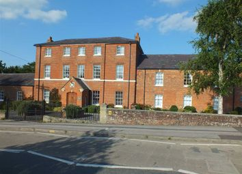 Thumbnail 1 bedroom flat for sale in William House Court, Westbury, Wiltshire