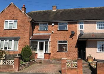 Thumbnail 2 bed terraced house to rent in Phillips Avenue, Ashmore Park, Wednesfield
