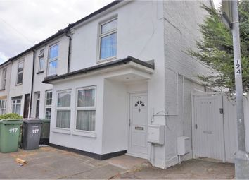 Thumbnail 1 bedroom flat for sale in Southgate Road, Potters Bar