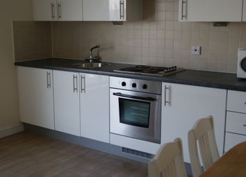 Thumbnail 1 bedroom flat to rent in 23 Franciscan Way, Ipswich