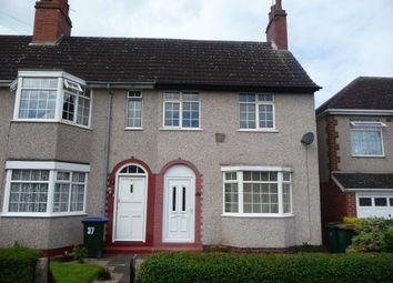 Thumbnail 2 bedroom terraced house to rent in Middlemarch Road, Radford