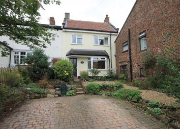 Thumbnail 3 bed terraced house for sale in Front Street, Appleton Wiske, Northallerton