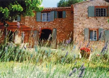 Thumbnail Property for sale in Grimaud, Var, France