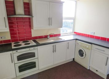 Thumbnail 2 bedroom flat for sale in High Street, Ramsey, Huntingdon