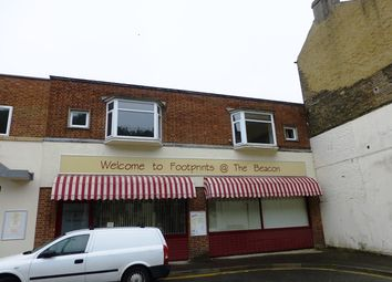 Thumbnail 2 bed flat to rent in London Road, Dover