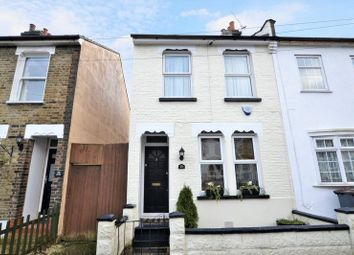Thumbnail 3 bed end terrace house for sale in Laurier Road, Addiscombe, Croydon