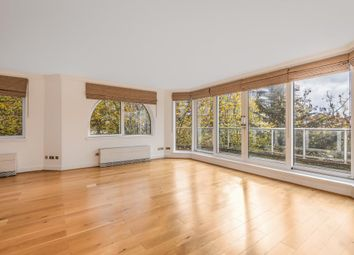 Thumbnail 5 bedroom flat to rent in Avenue Road, London NW8,