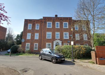Thumbnail 2 bed flat for sale in River Bank, Winchmore Hill