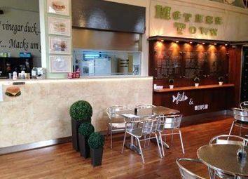 Thumbnail Restaurant/cafe for sale in Stoke-On-Trent ST6, UK