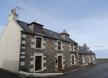 Thumbnail 4 bed semi-detached house for sale in Craigenroan Place, Buckie, Banffshire