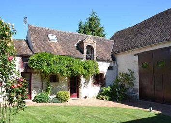 Thumbnail 5 bed property for sale in 77620, Egreville, France