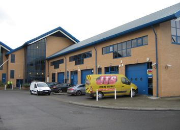 Thumbnail Office to let in Fort Road, Tilbury