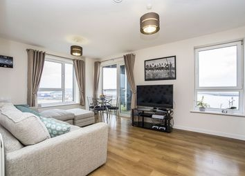 Thumbnail 2 bed flat for sale in Ocean Drive, Gillingham