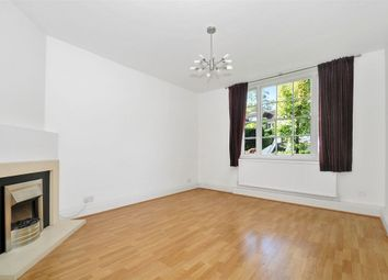 Thumbnail 3 bed flat to rent in Barn Field, Upper Park Road, London