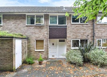 Thumbnail 3 bed terraced house to rent in Swaledale, Bracknell