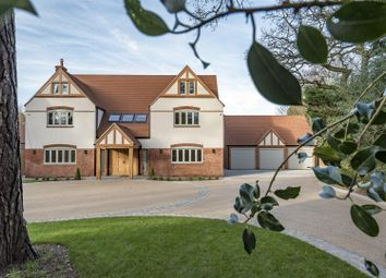 Thumbnail 6 bedroom property for sale in Broad Lane, Tanworth-In-Arden, Solihull