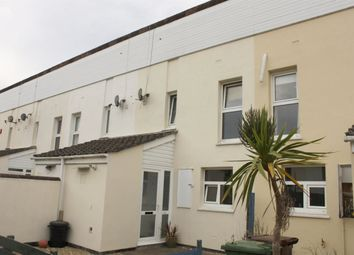 Thumbnail 3 bed property to rent in Cunningham Road, Plymouth, Devon