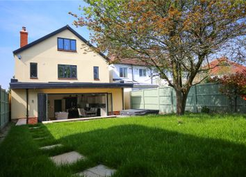 Thumbnail 5 bed detached house for sale in Woodland Grove, Stoke Bishop, Bristol