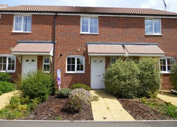 Thumbnail 2 bed terraced house to rent in Godsey Lane, Market Deeping, Peterborough, Lincolnshire