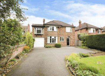 4 bed detached house for sale in Nottingham Road, Stapleford, Nottingham NG9