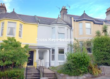 Thumbnail 1 bedroom flat to rent in Ford Hill, Stoke, Plymouth