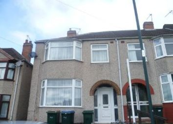 Thumbnail 2 bed detached house to rent in Cornelius Street, Coventry