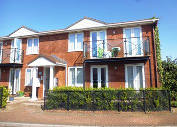 Thumbnail 2 bed flat to rent in Beach Road, Weston Super Mare
