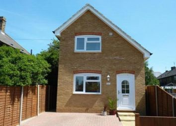 Thumbnail 2 bed detached house for sale in Westmeads Road, Whitstable
