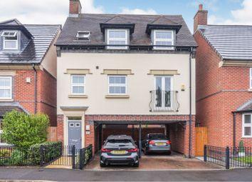 Thumbnail 2 bed town house for sale in Stalbridge Drive, Sandymoor, Runcorn
