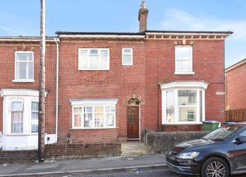 Thumbnail 7 bedroom terraced house to rent in Forster Road, Southampton