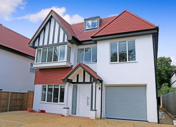 Thumbnail Property to rent in Shenley Hill, Radlett