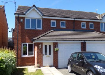 Thumbnail 3 bed semi-detached house for sale in Witton Park, Stockton-On-Tees