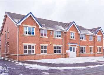 Thumbnail 2 bed flat to rent in Oxford Court, Leigh, Lancashire