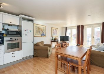 Thumbnail 3 bed flat for sale in Commonhall Street, Chester