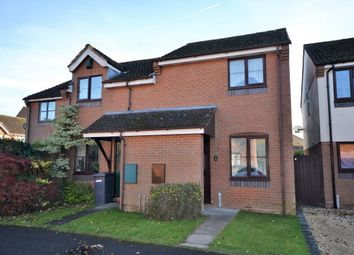 Thumbnail 2 bedroom semi-detached house for sale in Barkus Way, Stokenchurch, High Wycombe