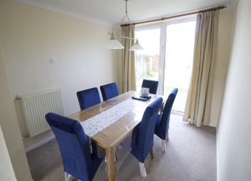 3 bed semi-detached house to rent in Kirkstone Drive, Loughborough LE11