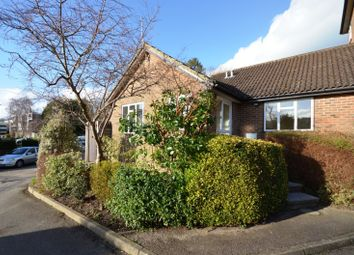 Thumbnail 1 bed bungalow to rent in Barnhouse Close, Pulborough