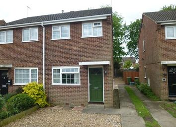 Thumbnail 2 bed semi-detached house for sale in Skiddaw, York