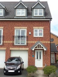 Thumbnail 3 bed town house to rent in Redshank Drive, Heysham