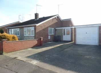 3 bed bungalow to rent in Hollywell Road, Waddington, Lincoln LN5