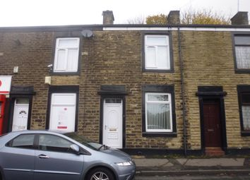 Thumbnail 2 bed terraced house for sale in Gale Street, Syke