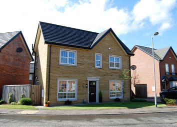 Thumbnail 3 bed detached house for sale in Magheralave Meadows, Lisburn