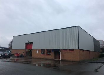 Thumbnail Industrial to let in Crown Road, Kings Norton Business Centre, Kings Norton, Birmingham
