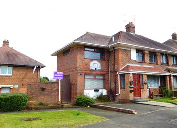 Thumbnail 5 bed semi-detached house for sale in Fulbrook Grove, Birmingham