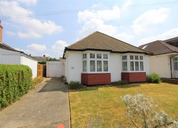 Thumbnail 3 bed detached bungalow for sale in Greenhill, Sutton