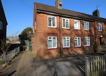 Thumbnail 1 bed maisonette for sale in The Dingle, Crawley